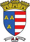 Blason - Reignac-sur-Indre